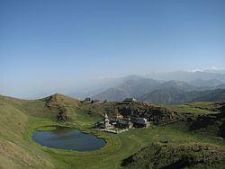 Prashar Lake httpsuploadwikimediaorgwikipediacommonsthu