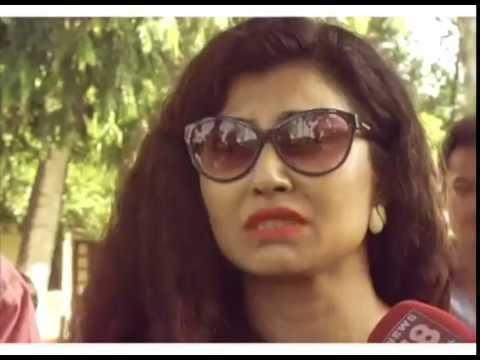 Prastuti Parashar Prastuti Parashar with Chakrapani Parashar 1 YouTube