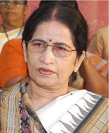 Pratibha Ray Pratibha Ray Wikipedia the free encyclopedia