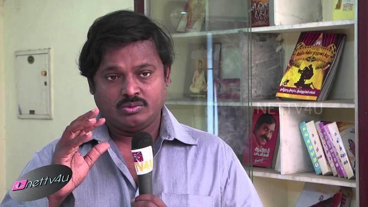 Praveen Gandhi Praveen Gandhi Director Exclusive Interview Tamil Director YouTube