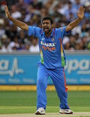 Whose problem is Praveen Kumar Cricket ESPN Cricinfo