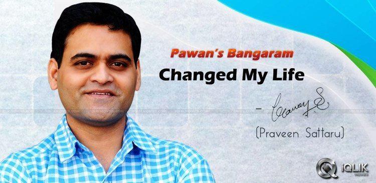 Praveen Sattaru iQlik Exclusive Interview With Director Praveen Sattaru