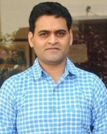 Praveen Sattaru wwwfilmibeatcomimg220x90x275popcornprofilep