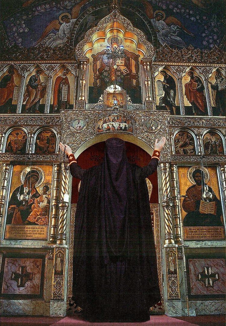 Prayer of Saint Ephrem