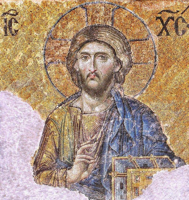 Prayer of St. John Gabriel Perboyre to Jesus