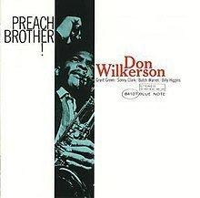 Preach Brother! httpsuploadwikimediaorgwikipediaenthumb7