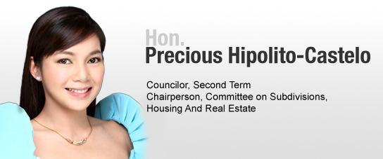 Precious Hipolito quezoncitycouncilphimagesd2castelojpg