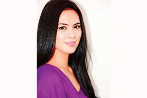 Precious Lara Quigaman Precious Lara Quigaman to get back in shape