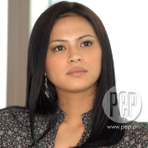 Precious Lara Quigaman Precious Lara Quigaman narrates scary exoerience during