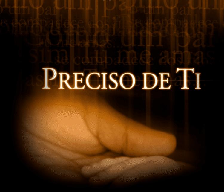cd gospel gratis diante do trono preciso de ti