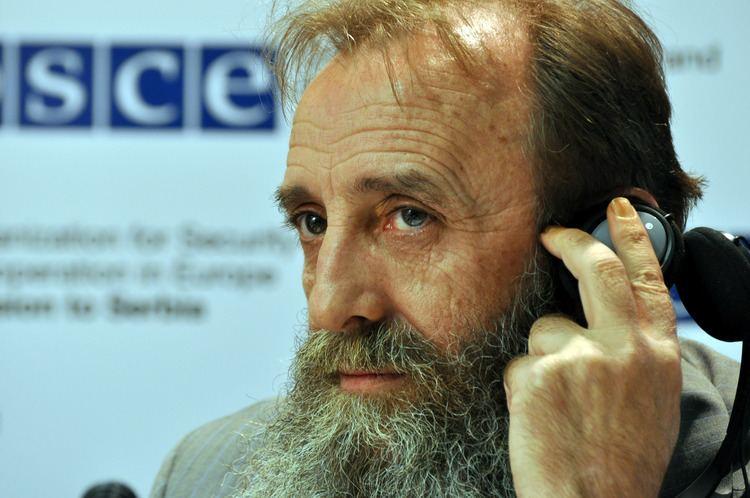 Predrag Markovic Predrag Markovi Wikipedia the free encyclopedia