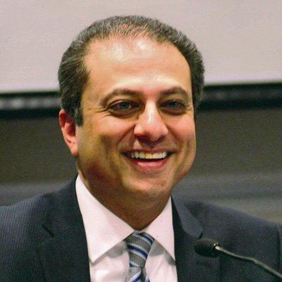 Preet Bharara httpspbstwimgcomprofileimages8370141801463