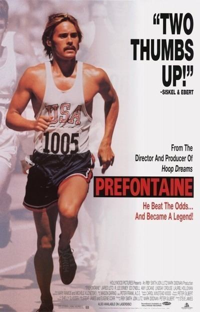 Prefontaine (film) Prefontaine Movie Review Film Summary 1997 Roger Ebert