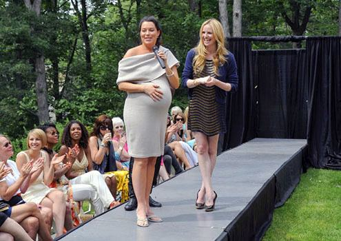 Pregnant in Heels Pregnant in Heels Photos and Pictures TVGuidecom