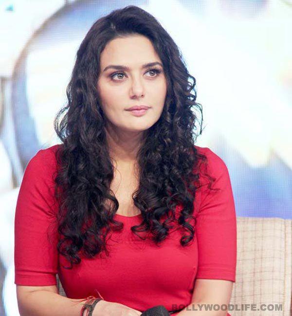 Preity Zinta Is Preity Zinta really not dating anyone Bollywood News