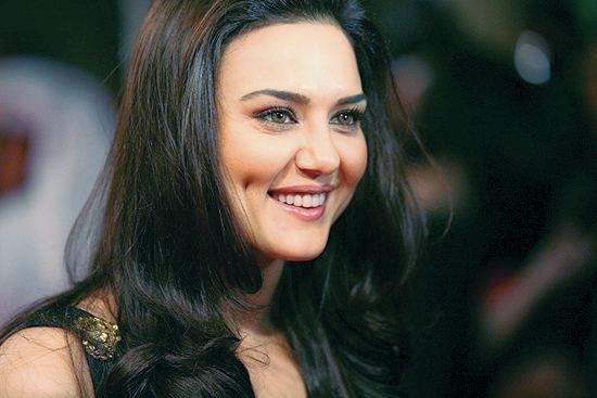 Preity Zinta Preity Zinta and a few confessions Aaj News