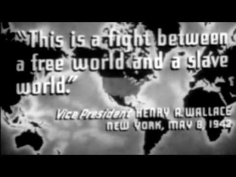 Prelude to War Why We Fight Prelude to War 1943 Part 1 YouTube