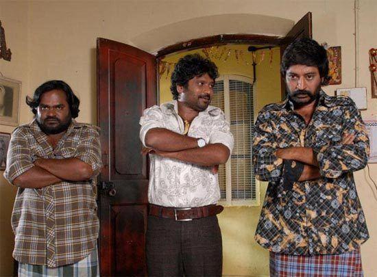 Prem Adda Prem Adda is the Kannada version of Subramaniapuram Rediffcom Movies