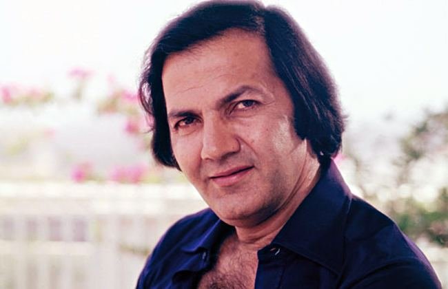 Prem Chopra Bollywood39s villain Prem Chopra turns 78 today Photo1