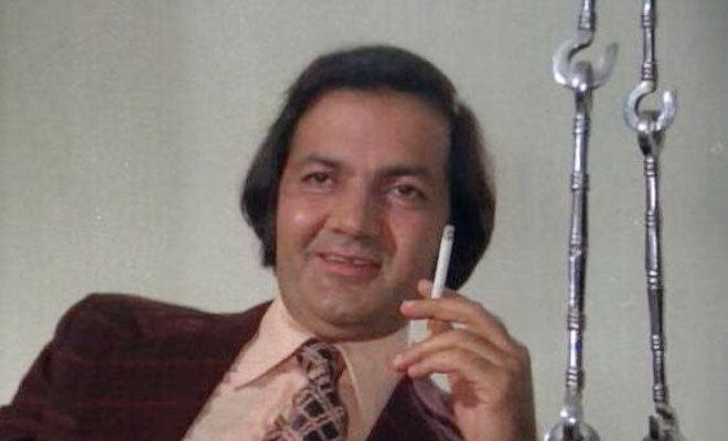 Prem Chopra Do you like quotPrem Chopraquot itimes