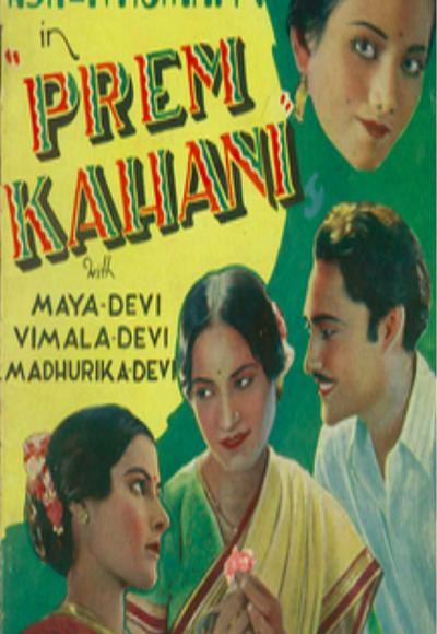 Prem Kahani 1937 Full Movie Watch Online Free Hindilinks4uto