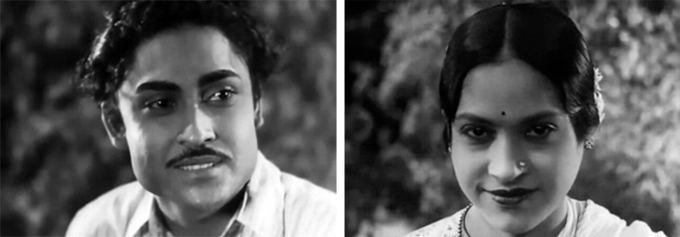 Prem Kahani 1937 MemsaabStory
