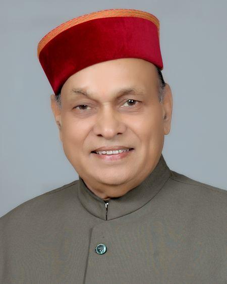 Prem Kumar Dhumal Prem Kumar Dhumal TopNews