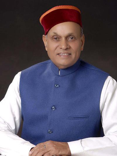Prem Kumar Dhumal 12284jpg