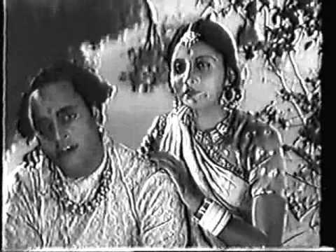 Prem Nagar 1940 Ambva Pe Baitha Panchi Kya Husn Bano Ramanand