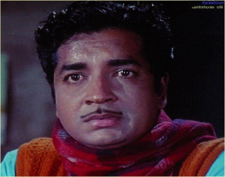 Prem Nazir The original super star The Hindu