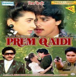 Prem Qaidi 1991 MP3 Songs Soundtracks Music Album Download