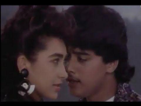 I Live For You Prem Qaidi Karisma Kapoor Haresh YouTube
