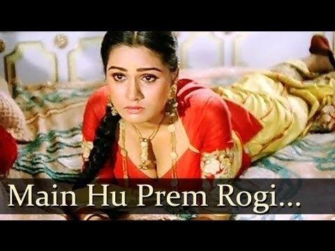 Main Hoon Prem Rogi Rishi Kapoor Padmini Kolhapure Prem Rog