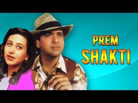 Prem Shakti Full Movie Govinda Karisma Kapoor Romantic