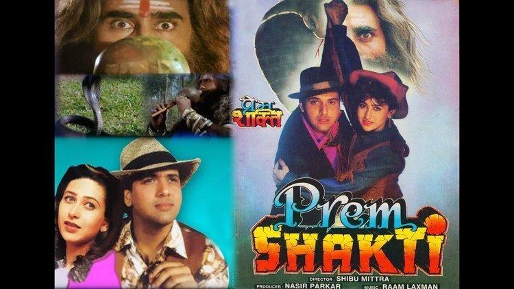 Prem Shakti 1994 Hindi Full Movies Govinda Karisma Kapoor