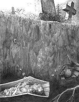 Premature burial 10 Horrifying Premature Burials Listverse