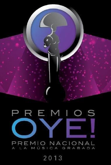 Premios Oye! wwwuniversalmusicmagazinecomwpcontentuploads