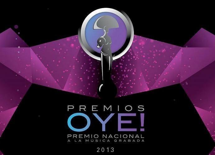 Premios Oye! Los 40 Len Premios Oye