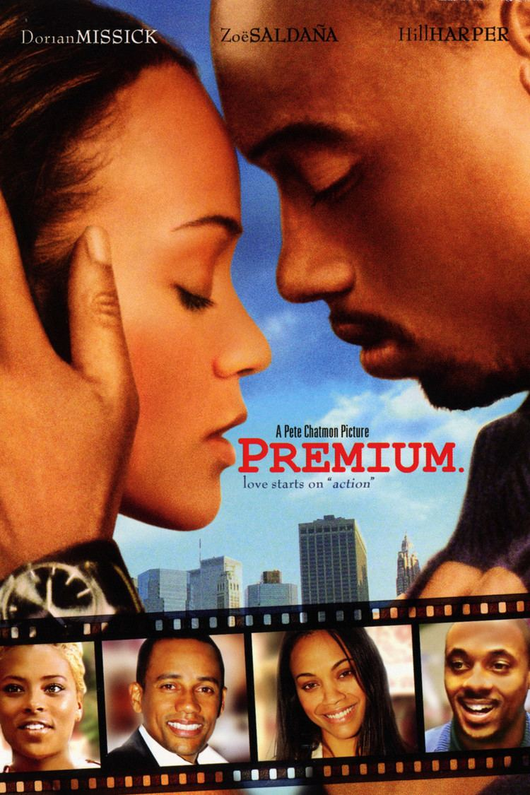 Premium (film) wwwgstaticcomtvthumbdvdboxart167730p167730