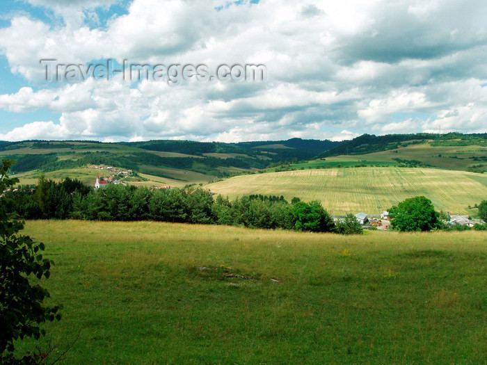 Presov Beautiful Landscapes of Presov