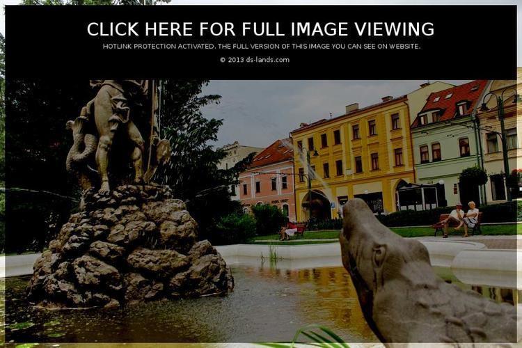 Presov in the past, History of Presov