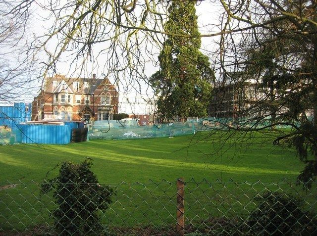 Preparatory school (United Kingdom)