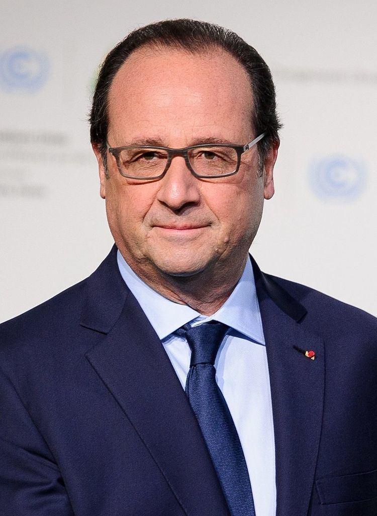 President of France