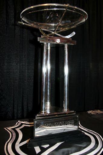 Presidents' Trophy World Hockey News HockeyGods