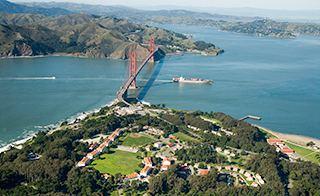 Presidio of San Francisco wwwinnatthepresidiocomimagescontactdirections