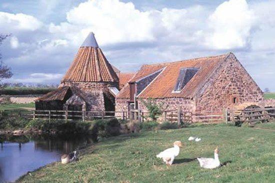 Preston Mill Preston Mill amp Phantassie Doocot Mill East Linton Scotland Top