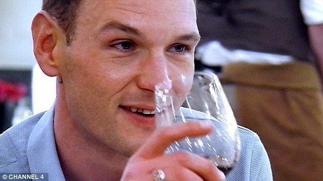 Preston (singer) Preston appears on Celebrity First Dates nine years after Big