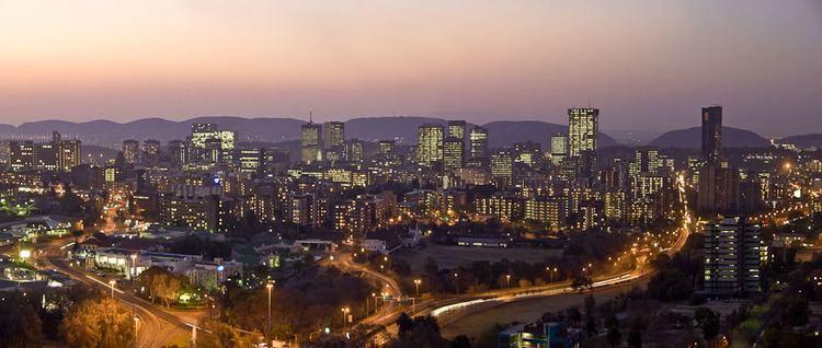 Pretoria Beautiful Landscapes of Pretoria