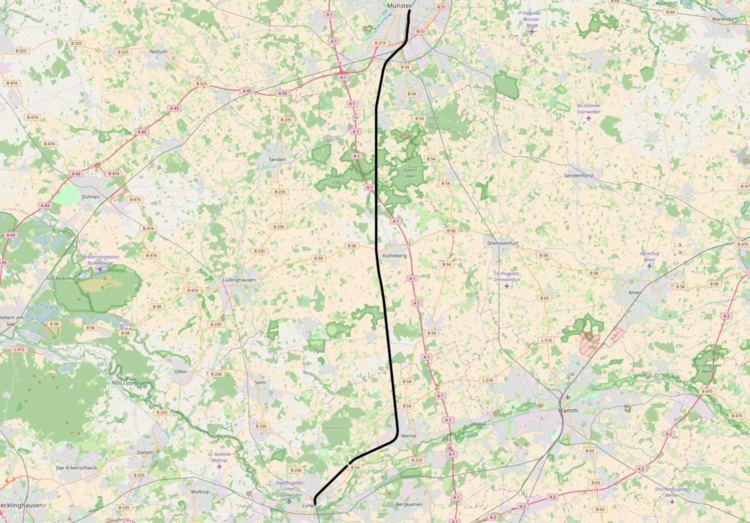 Preußen–Münster railway