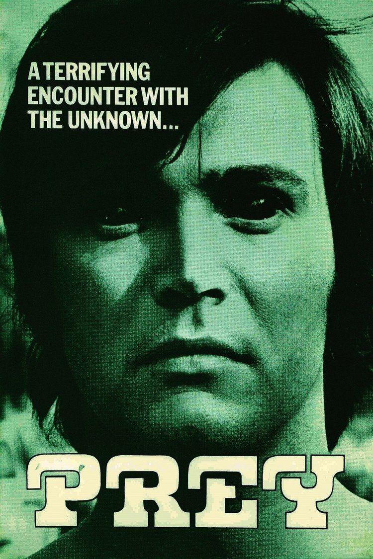 Prey (1977 film) wwwgstaticcomtvthumbmovieposters10628205p10
